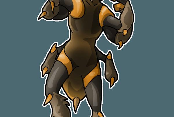 Manny Pac Pokemon Bug
