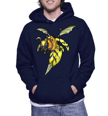 Japanese Bug Fighter Lil Kim Sweatshirt